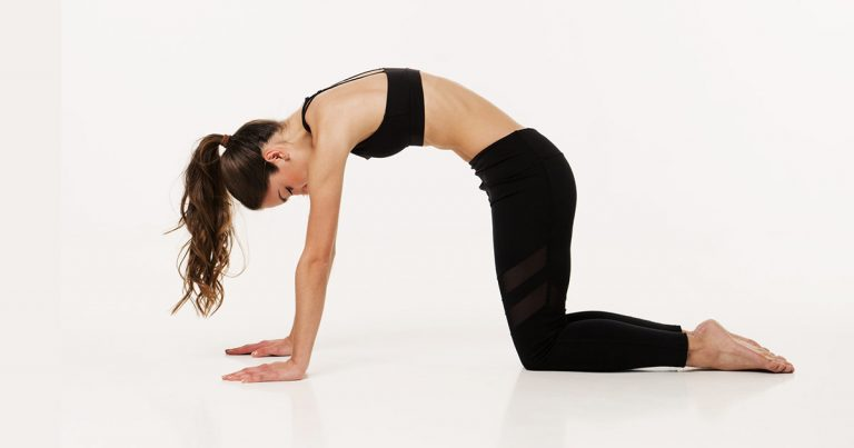 The Best Bedtime Yoga Sequence