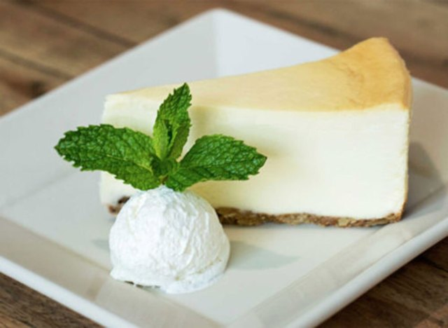 Cheesecake factory low carb cheesecake