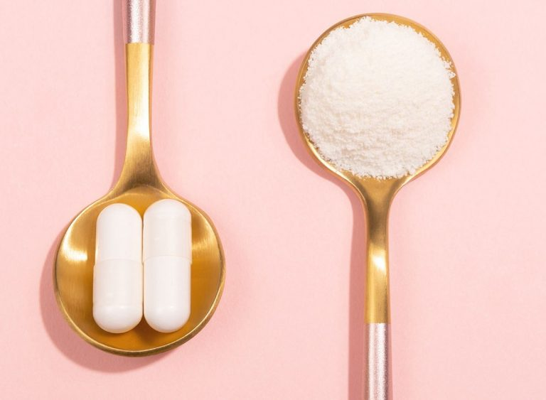 This Is the Best Way to Take Collagen, According to Experts