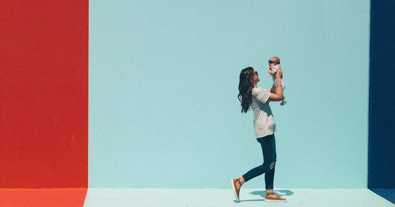 5 Easy Weight Loss Tips For Busy Moms