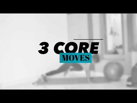 CORE MOVES | FITNESS WORKOUT VIDEOS 2019 | TO IMPROVE RUNNING | CALORIE BURNING | HOME WORKOUT