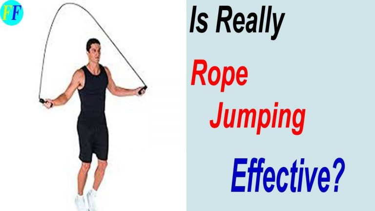 (Jump Rope) Workout | Jumping Rope and Weight Loss | How Many Calories Do i Burn a Day