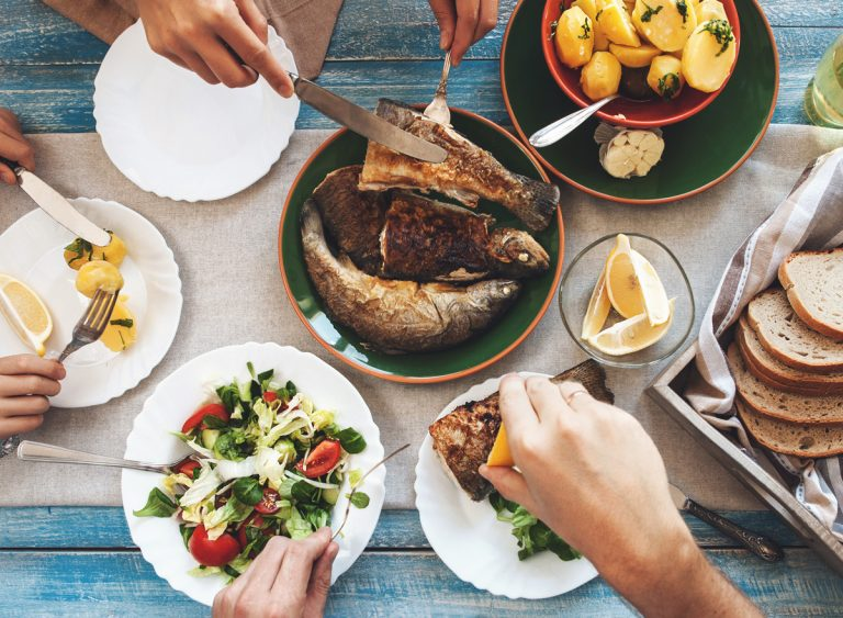 The One Dinner Food to Eat to Avoid Heart Disease, According to the Mayo Clinic