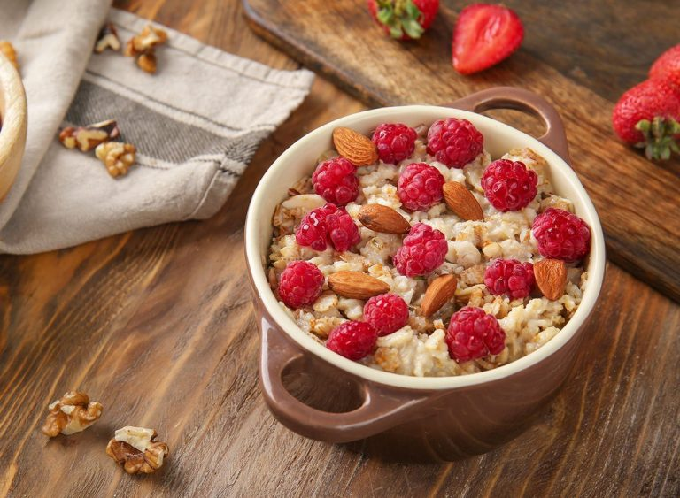 The #1 Best Oatmeal to Eat, According to a Dietitian