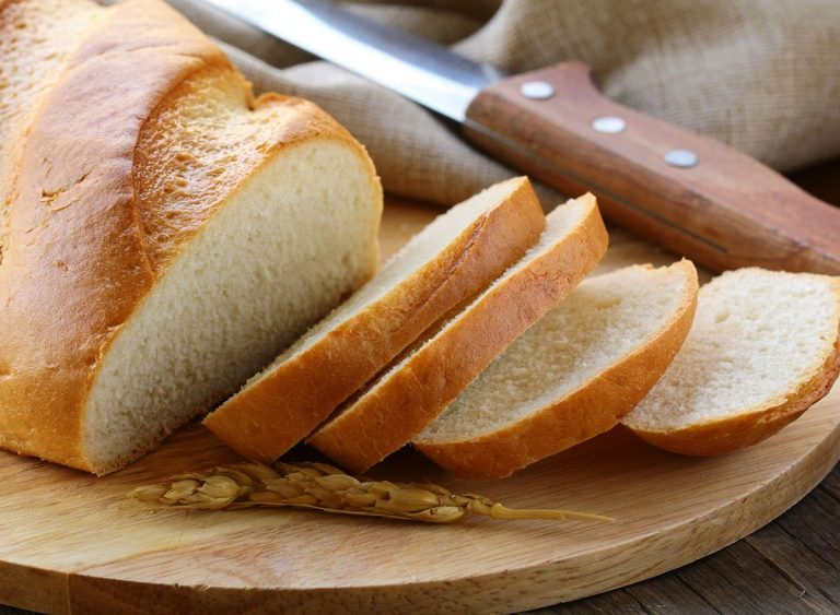 Dangerous Side Effects of Eating White Bread, According to Science