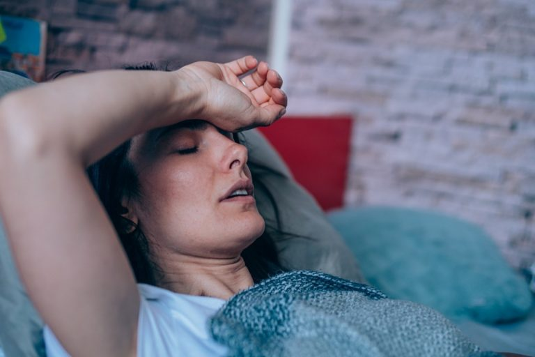 Never Do This If You Want Good Sleep, Say Health Experts